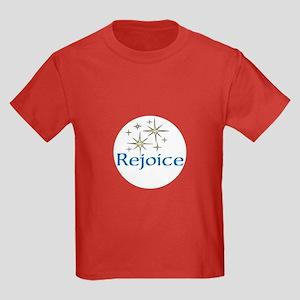 Rejoice, T-Shirt