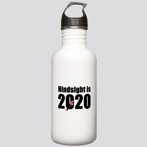 Hindsight is 2020 - Be Stainless Water Bottle 1.0L
