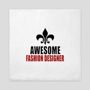 Awesome Fashion design Queen Duvet