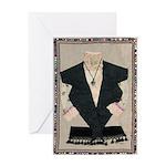 Alma Lesch: The Fabric Portraits