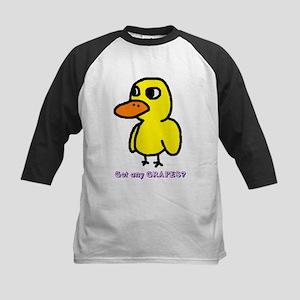 Duck X400 GAG Baseball Jersey
