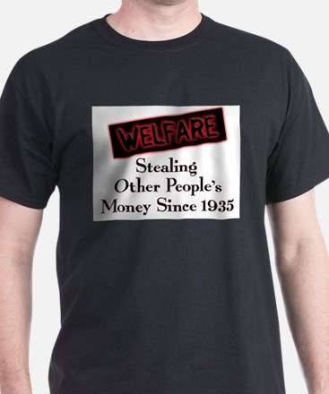 welfare.jpg T-Shirt