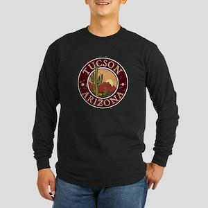 Tuscon Long Sleeve T-Shirt