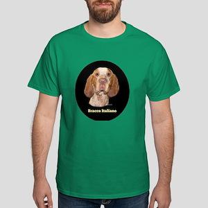 Bracco Italiano Dark T-Shirt