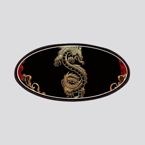 Awesome dragon Patch