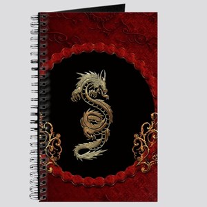 Awesome dragon Journal