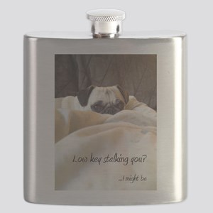 Low key stalking you I might be Flask