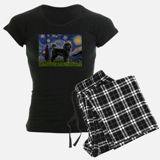 Starry Night / PWD (#2) Pajamas