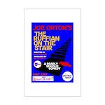Ruffian On The Stair Mini Poster Print