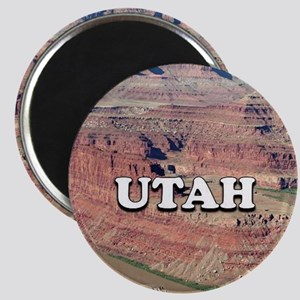 Utah: Dead Horse Point State Park, USA Magnets