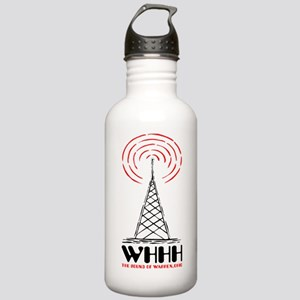 Warren WHHH Radio Stainless Water Bottle 1.0L