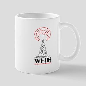 Warren WHHH Radio Mug
