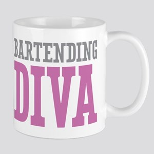 Bartending DIVA Mugs