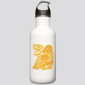 Give a Hoot Stainless Water Bottle 1.0L