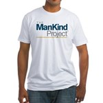 Mankind Project T-Shirt Fitted