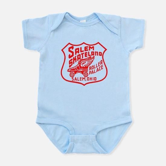 Salem Skateland Infant Bodysuit