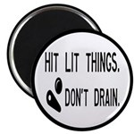Pinball Don't Drain Humorou 2.25