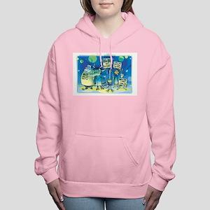 8x10 group shirt design Sweatshirt