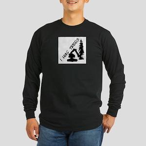 Buncher Long Sleeve T-Shirt