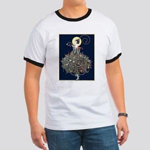 Deco Christmas Tree T-Shirt