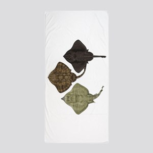 SPECIES Beach Towel