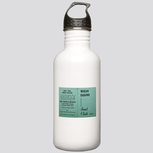 wigan casino NORTHERN Stainless Water Bottle 1.0L