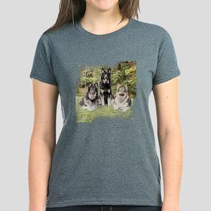 Kurek Trio 2016 Women's Dark T-Shirt