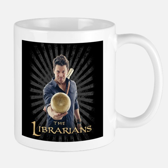 Librarians Jake Stone Mug Mugs
