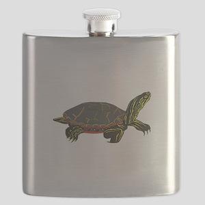 PAINT Flask