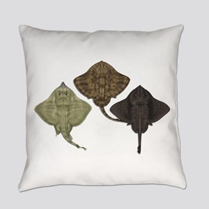 SPECIES Everyday Pillow