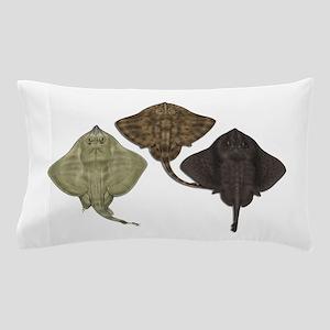 SPECIES Pillow Case