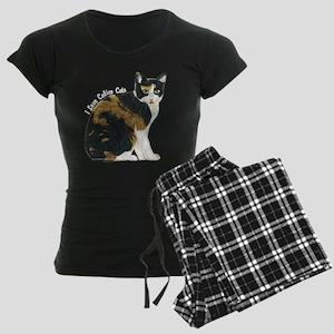 calicoilove_forblack10x10 Pajamas