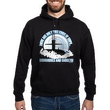 Submarines And Targets Sweatshirt