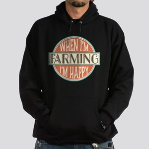 happy farmer Sweatshirt