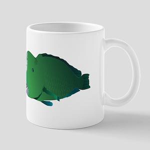 WRASSE Mugs