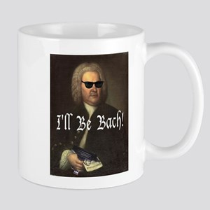 Terminal Composer Mugs