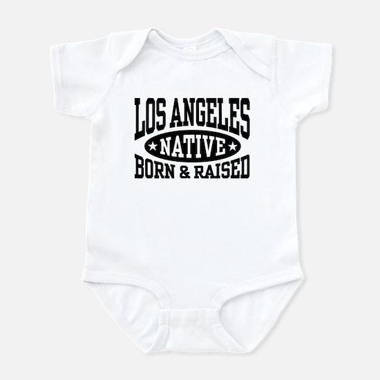 Los Angeles Native Infant Bodysuit