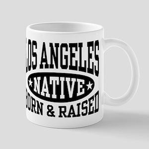 Los Angeles Native Mug