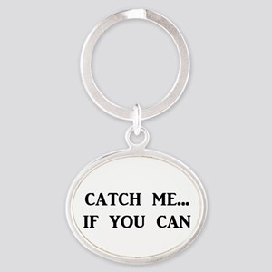 Catch Me If You Can Keychains
