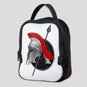 Spartan Neoprene Lunch Bag