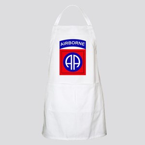 82nd Airborne Division Logo Apron