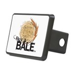 Buy A Bale Rectangular Hitch Cover