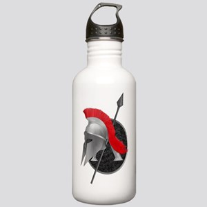 Spartan Stainless Water Bottle 1.0L