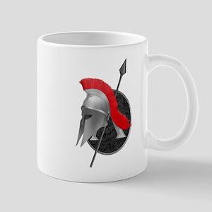 Spartan Mugs