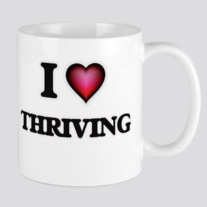 I love Thriving Mugs