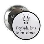 The Devil Promotes Science 2.25