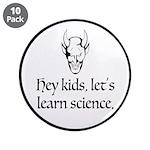 The Devil Promotes Science 3.5