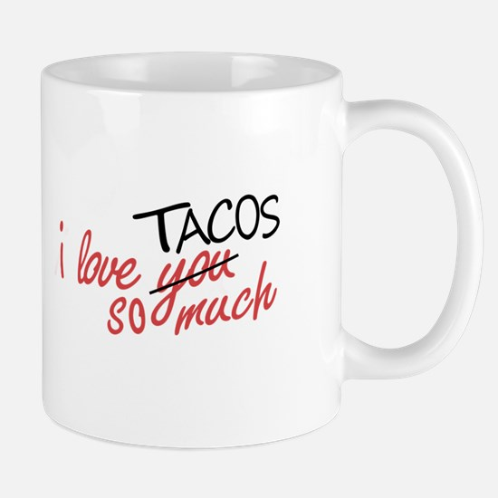 i love you so much [AUSTIN VER.] Mugs