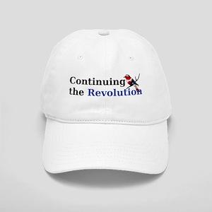 Continuing the Revolution Cap
