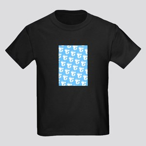 Blue Lobster 4Victor T-Shirt